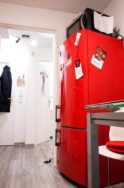 Küche Kellerausbau